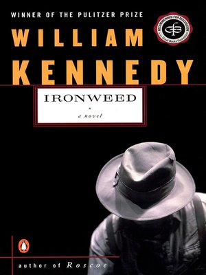 cover image of Ironweed