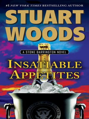 cover image of Insatiable Appetites