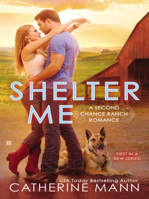 cover image of Shelter Me