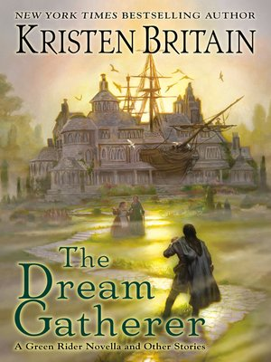 cover image of The Dream Gatherer