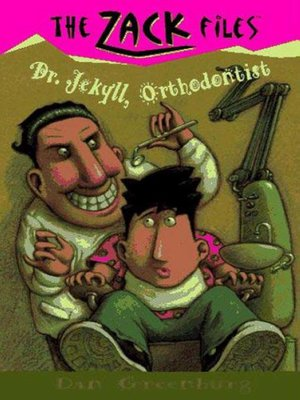 cover image of Dr. Jekyll, Orthodontist