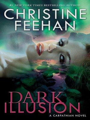 cover image of Dark Illusion