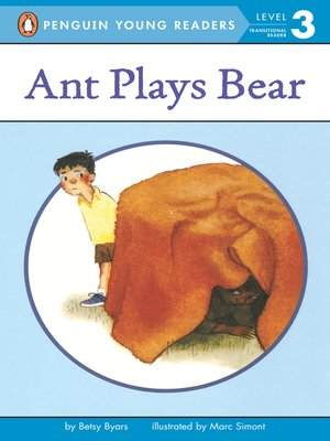 cover image of Ant Plays Bear