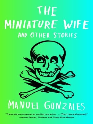 cover image of The Miniature Wife