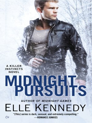 cover image of Midnight Pursuits