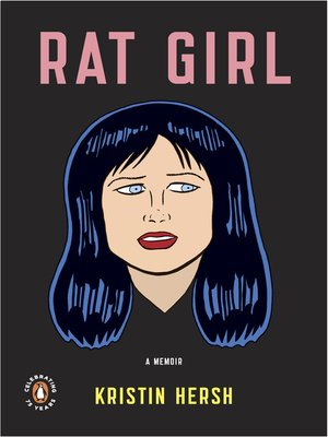 cover image of Rat Girl