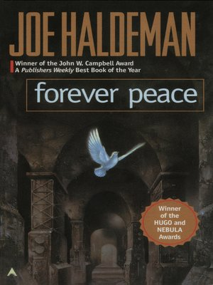 cover image of Forever Peace