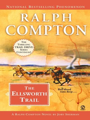 cover image of The Ellsworth Trail