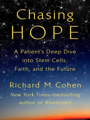 cover image of Chasing Hope