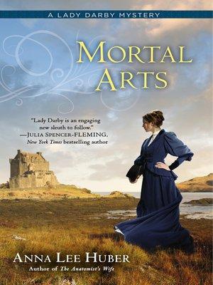 cover image of Mortal Arts