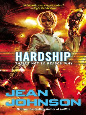 cover image of Hardship