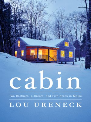 cover image of Cabin