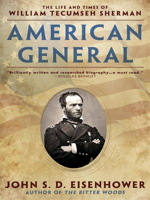cover image of American General