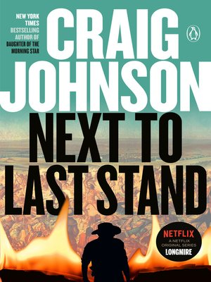 cover image of Next to Last Stand