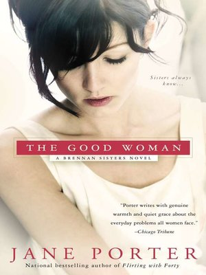 cover image of The Good Woman