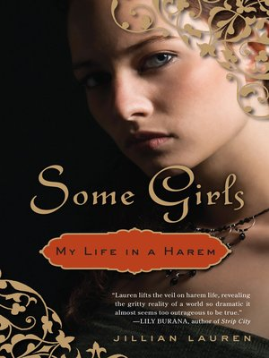 cover image of Some Girls