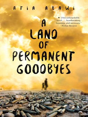 cover image of A Land of Permanent Goodbyes