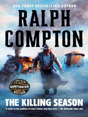 cover image of The Killing Season