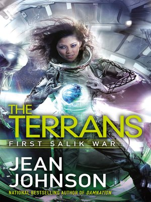 cover image of The Terrans