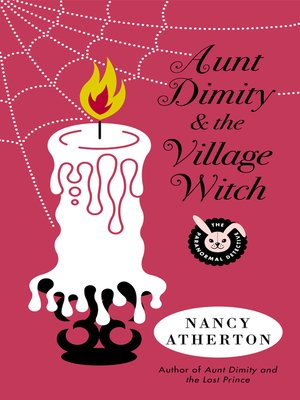 cover image of Aunt Dimity and the Village Witch