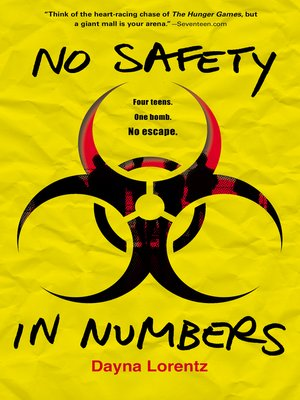 cover image of No Safety in Numbers