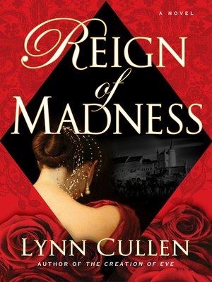 cover image of Reign of Madness
