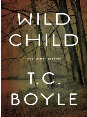 cover image of Wild Child