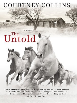 cover image of The Untold
