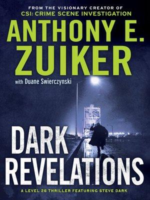 cover image of Dark Revelations