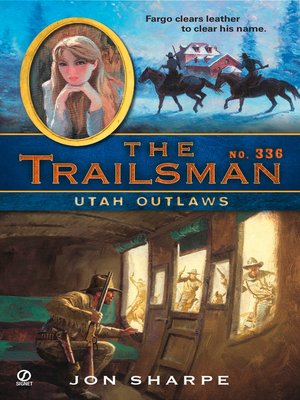 cover image of Utah Outlaws
