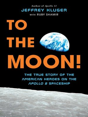 cover image of To the Moon!