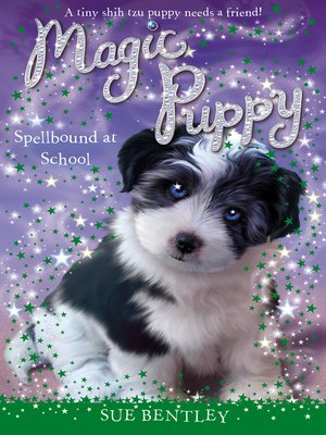 cover image of Spellbound at School