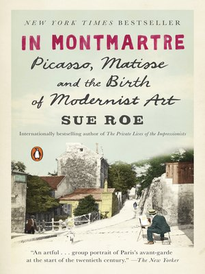 cover image of In Montmartre