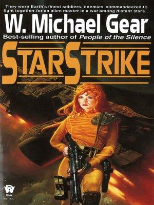cover image of Starstrike