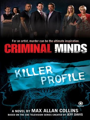 cover image of Criminal Minds