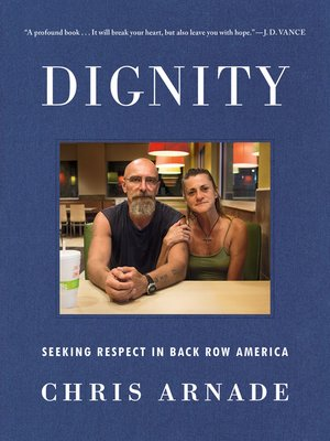 cover image of Dignity