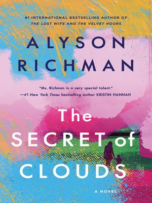 cover image of The Secret of Clouds