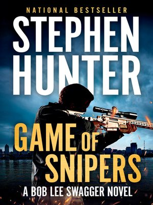 cover image of Game of Snipers