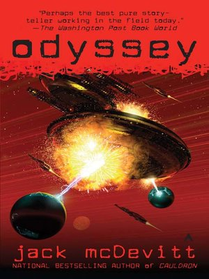 cover image of Odyssey