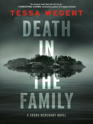 cover image of Death in the Family