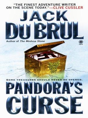 cover image of Pandora's Curse