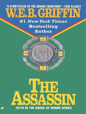 cover image of The Assassin