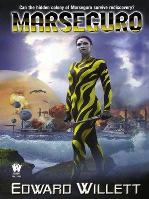 cover image of Marseguro