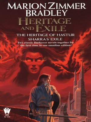 cover image of Heritage and Exile