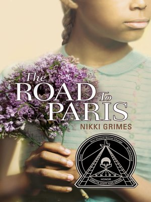 cover image of The Road to Paris