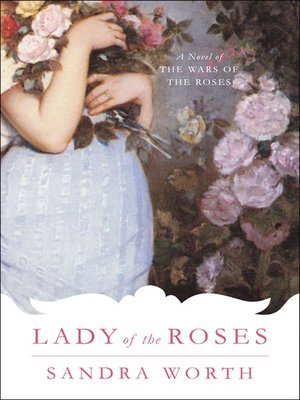 cover image of Lady of the Roses