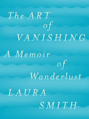 cover image of The Art of Vanishing