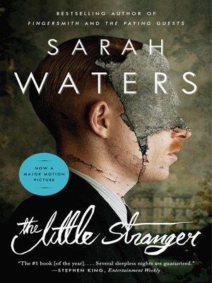 Cover image for The Little Stranger
