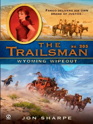 cover image of Wyoming Wipeout