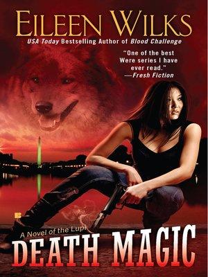 cover image of Death Magic